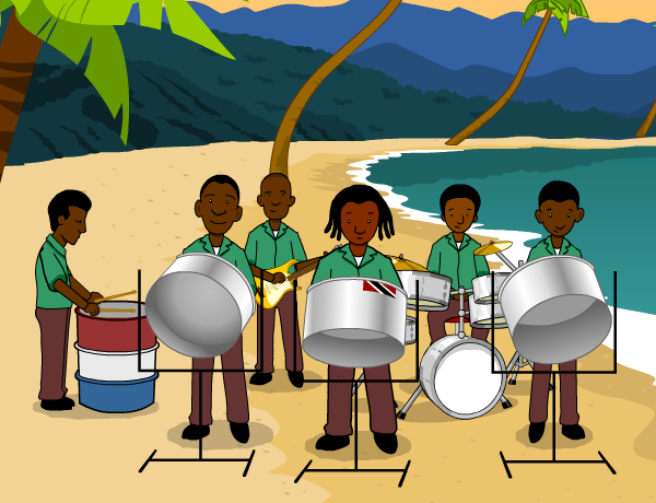 Image for Percussion Instruments