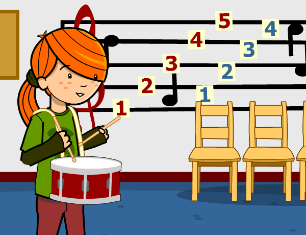 Image for Pitch, Tone, and Beat