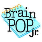 BrainPOP Jr. Homepage