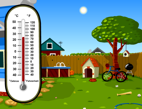 Temperature Lesson Plans and Lesson Ideas | BrainPOP Educators
