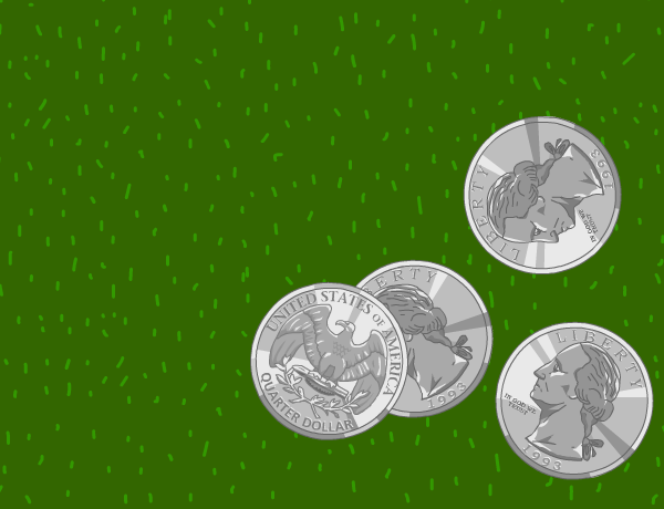 Image for Counting Coins