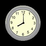 Parts of a Clock