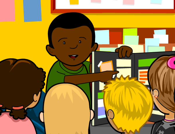 Listening and Speaking Lesson Plans and Lesson Ideas | BrainPOP