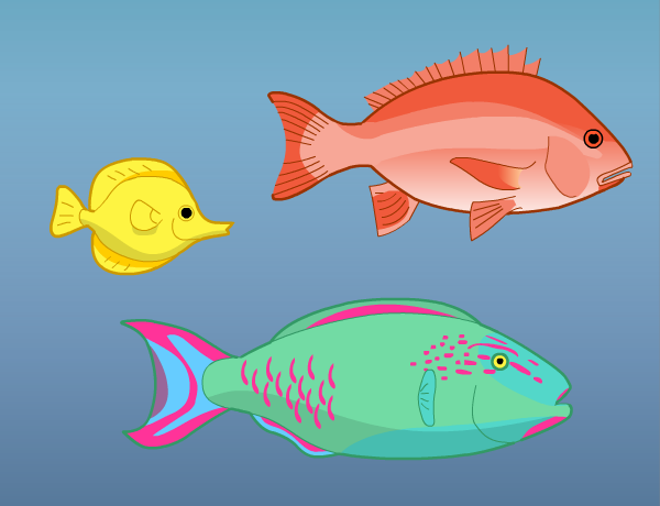 Image for Fish