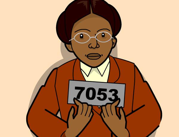 Rosa Parks Brainpop Jr