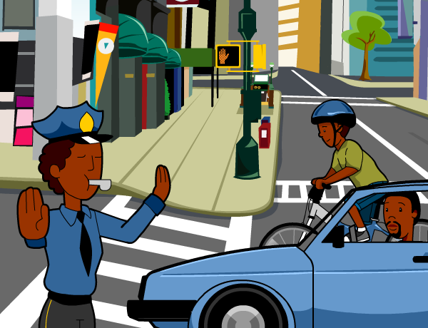 Image for Community Helpers