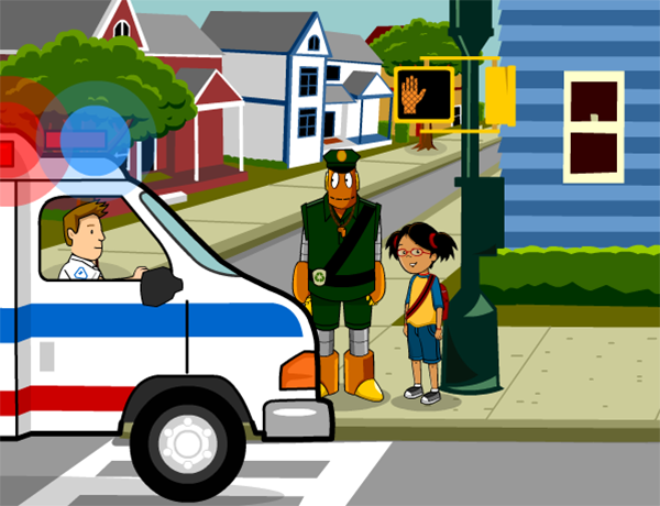 Community Helpers - BrainPOP Jr