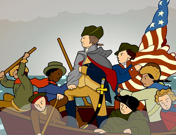 Image for George Washington